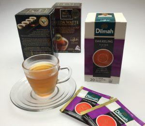 「ディルマ」の紅茶